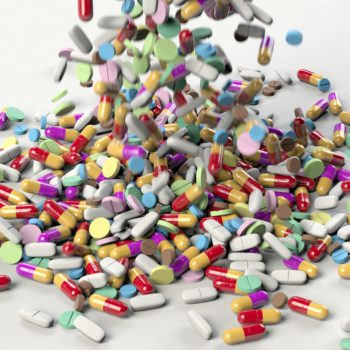 Incompatibilidades de antibióticos, por Monti